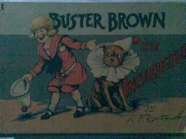 Buster Brown est incorrigible