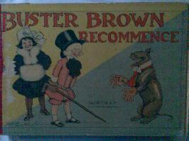 Buster Brown recommence